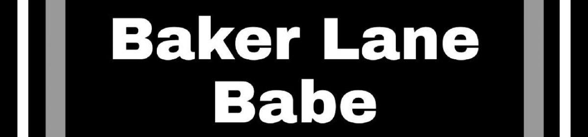 BakerLaneBabe